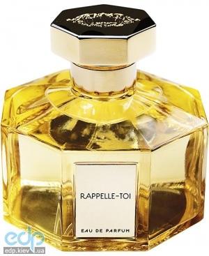 LArtisan Parfumeur Explosions D'Emotions Rappelle-Toi - парфюмированная вода - 125 ml