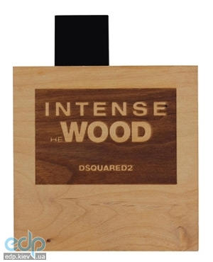 Dsquared2 Intense He Wood - туалетная вода - 100 ml TESTER