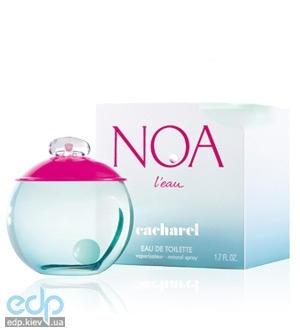 Cacharel Noa L'Eau - парфюмированная вода - 50 ml