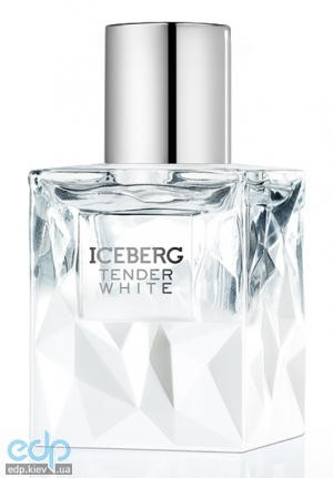 Iceberg Tender White - туалетная вода - 50 ml