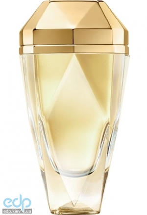 Paco Rabanne Lady Million Eau My Gold - туалетная вода - 50 ml
