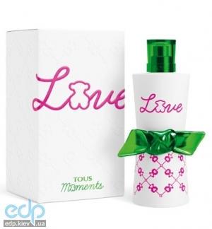 Tous Love Tous - туалетная вода - 50 ml