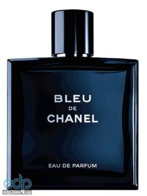 Chanel Bleu de Chanel Eau de Parfum - парфюмированная вода - 100 ml TESTER