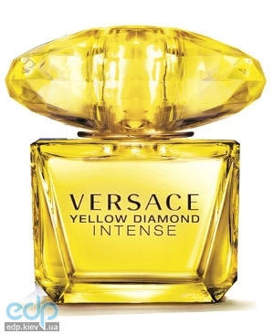 Versace Yellow Diamond Intense - парфюмированная вода - 90 ml TESTER