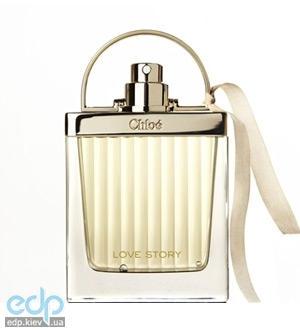 Chloe Love Story new 2014 - парфюмированная вода - 75 ml TESTER