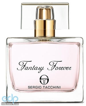 Sergio Tacchini Fantasy Forever - туалетная вода - 100 ml TESTER