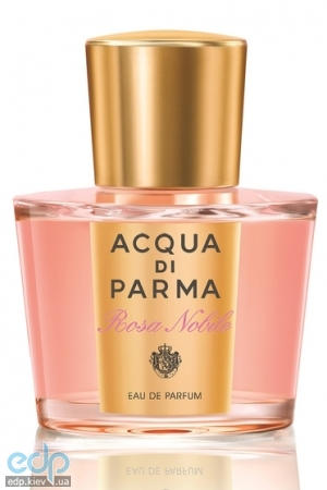 Acqua di Parma Rosa Nobile - парфюмированная вода - 50 ml