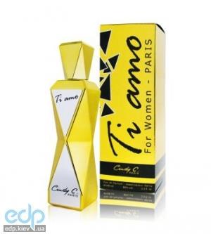 Cindy Crawford Ti Amo - парфюмированная вода - 100 ml