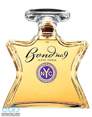 Bond No 9 New Haarlem