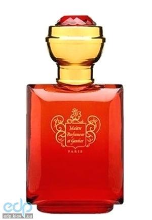 Maitre Parfumeur et Gantier Bois de Turquie - туалетная вода - пробник (виалка) 1.7 ml