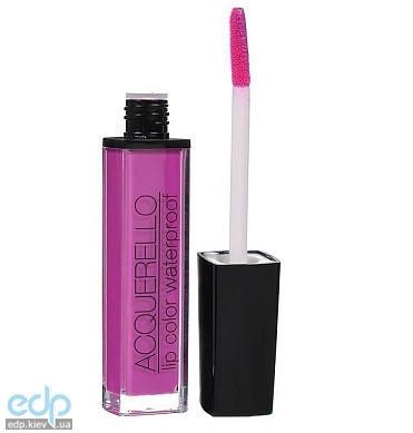 Nouba - Стойкий блеск для губ Acquerello Lip Color Waterproof № 01 - 7 ml