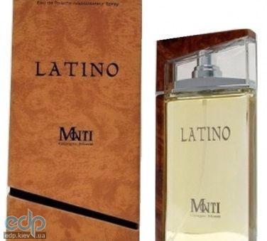 Giorgio Monti Latino - туалетная вода - 100 ml