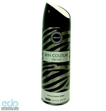 Sterling Skin Couture Men - дезодорант спрей - 200 ml