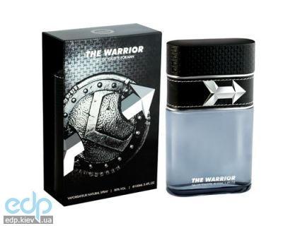 Sterling Warrior - туалетная вода - 100 ml