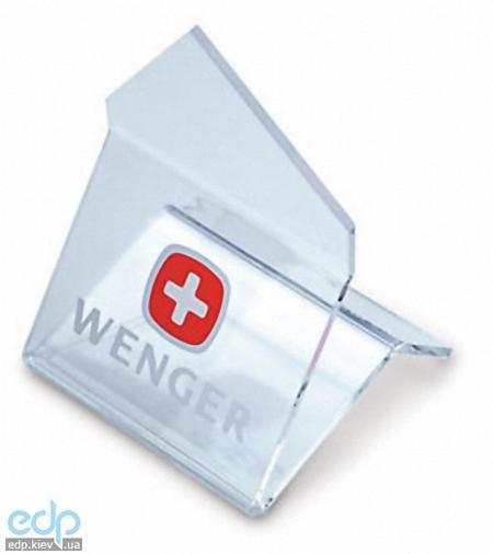 Wenger - Подставка для ножа пластмассовая (арт. 9.01.07)