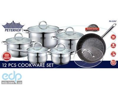 Peterhof - Набор посуды из 12 предметов (арт. PH15767)