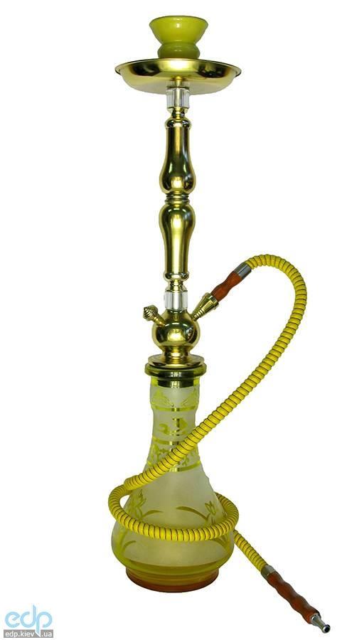 Кальян - Стекло 1 персона 71 см HZGY-5053 (арт. 18457)