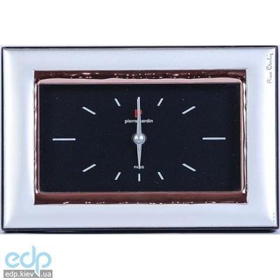 Pierre Cardin - Часы-будильник Evelyne Rose Gold 7 x 12 см (арт. PC5200/5RG)