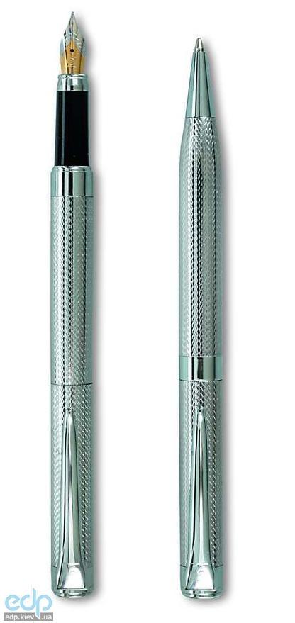 Pierre Cardin - Набор Cosmo ручки шариковая и перьевая (арт. PLPR20S/2ST)