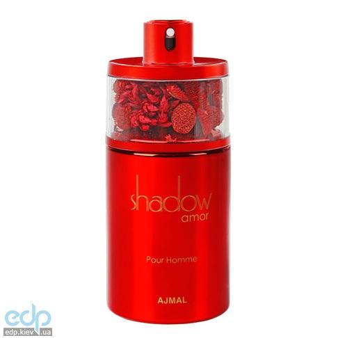 Ajmal Shadow Amor Pour Homme - парфюмированная вода - 75 ml