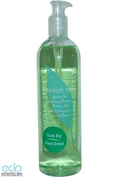 Elizabeth Arden Green Tea - гель для душа - 500 ml