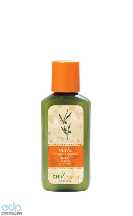 CHI Organics Olive Nutrient Therapy Conditioner - Кондиционер на основе оливкового масла - 350 ml (арт. CHI7212)