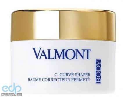 Valmont - Моделирующий крем для упругости кожи тела C.Curve Shaper - 200 ml