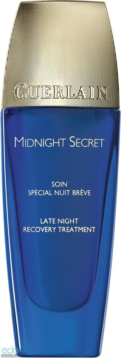 Сыворотка для лица - Guerlain Midnight Secret Night Serum - 30 ml TESTER