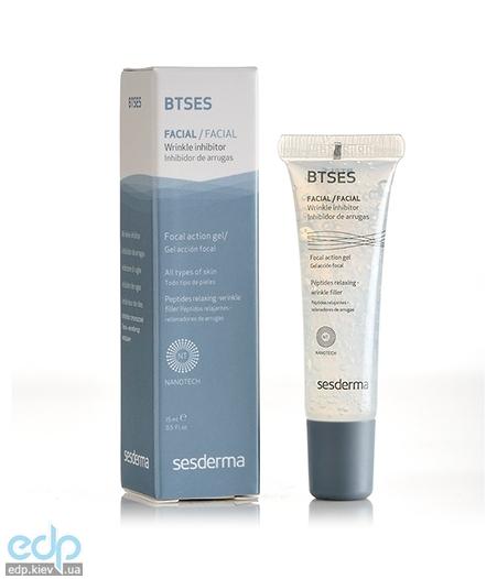 Sesderma - Гель ингибитор морщин BTSeS Wrinkle Inhibitor - 15 ml (40000250)
