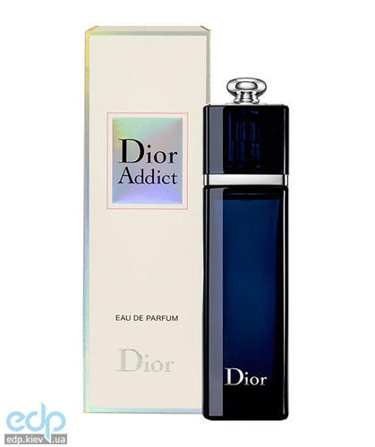 Christian Dior Addict Eau de Parfum 2014
