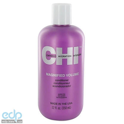 CHI Magnified Volume Conditioner - Кондиционер для придания объема - 350 ml (арт. CHI5604)