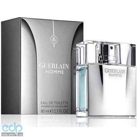 Guerlain Homme - туалетная вода - 50 ml TESTER