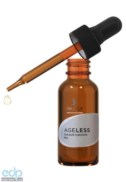 Image SkinCare - Ageless Total Pure Hyaluronic Filler - Филлер с гиалуроновой кислотой - 30 ml