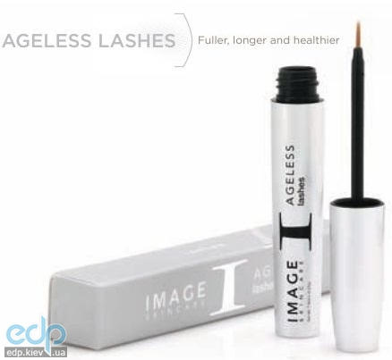 Image SkinCare - Ageless Lashes - Комплекс для укрепления и восстановления ресниц - 7.9 ml