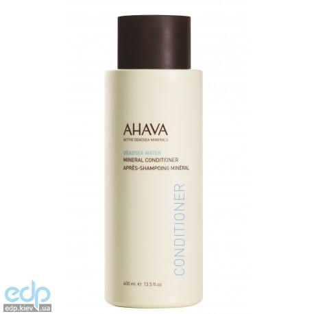 Ahava - Минеральный кондиционер  - Mineral conditioner - 400 ml