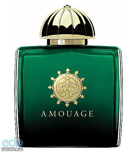 Amouage Epic Woman Extrait de Parfum