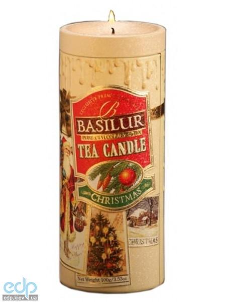 Чай Basilur Подарочная коллекция