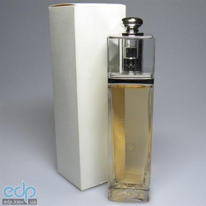 Christian Dior Addict - туалетная вода - 100 ml TESTER
