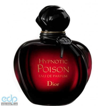 Christian Dior Hypnotic Poison Eau de Parfum - парфюмированная вода - 100 ml TESTER
