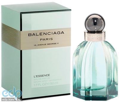 Cristobal Balenciaga Balenciaga 10 Avenue George V Lessence
