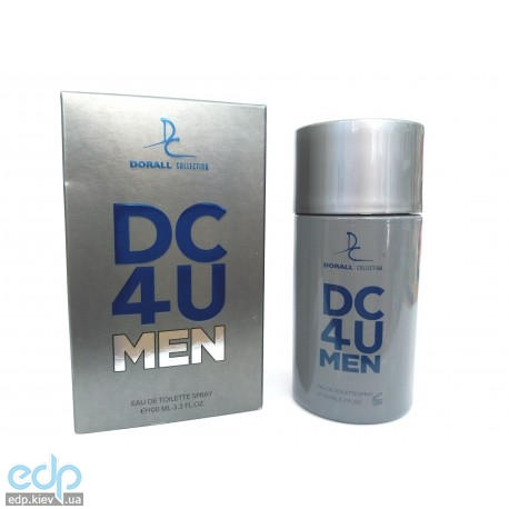 Dorall Collection 4U Men