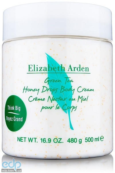 Elizabeth Arden Green Tea Honey Drops - крем для тела - 400 ml