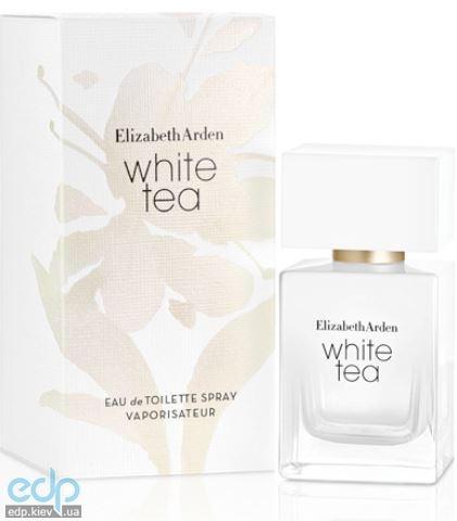 Elizabeth Arden White Tea - туалетная вода - 30 ml TESTER