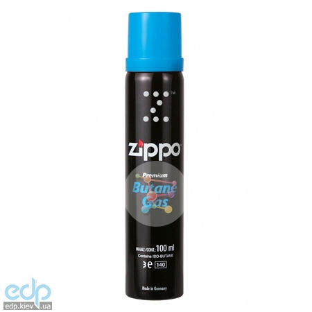 Газ для зажигалок Zippo - 100 ml