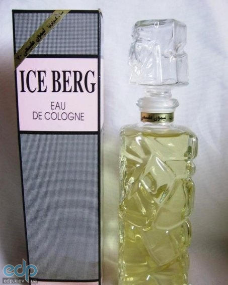 Kesma Iceberg VINTAGE For Men - одеколон - 300 ml
