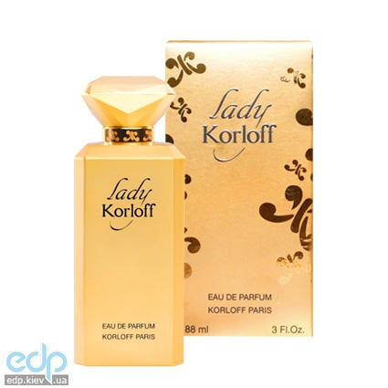 Korloff Paris Korloff Lady