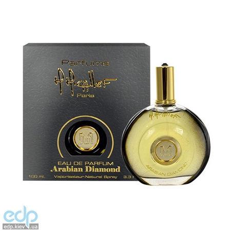 M. Micallef Arabian Diamond - парфюмированная вода - 100 ml