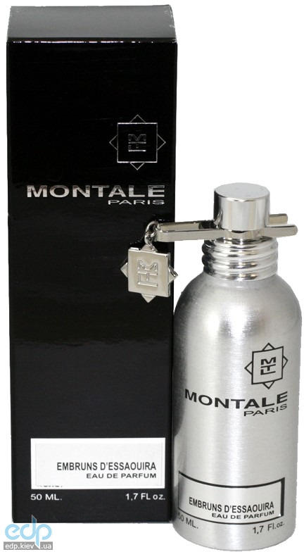 Montale Embruns DEssaouira - парфюмированная вода - 50 ml TESTER