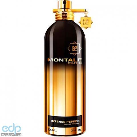 Montale Intense Peppe - парфюмированная вода - 100 ml TESTER