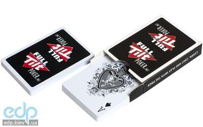 Настольная игра - Карты игральные Full Tilt  (арт. 25781)